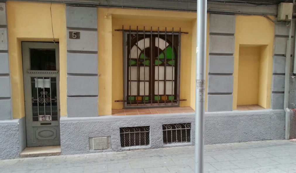 Edificio en venta en Lérida