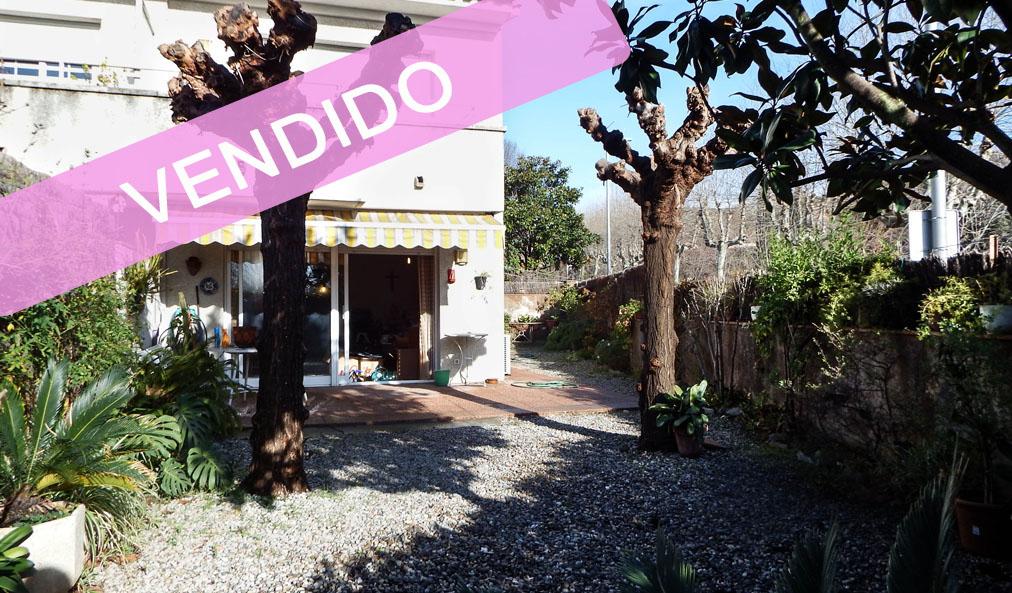 Fantástica casa en venta a tres vientos – Sant Andreu de Llavaneres