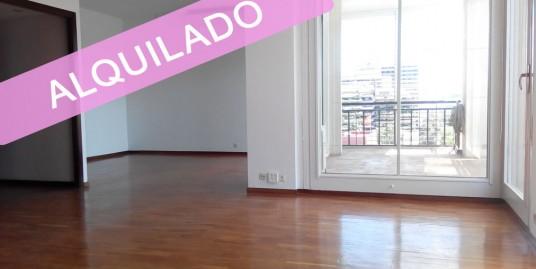 Alquiler de piso alto en Pedralbes – Barcelona