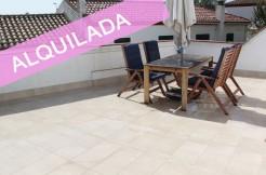 CASA ALQUILADA