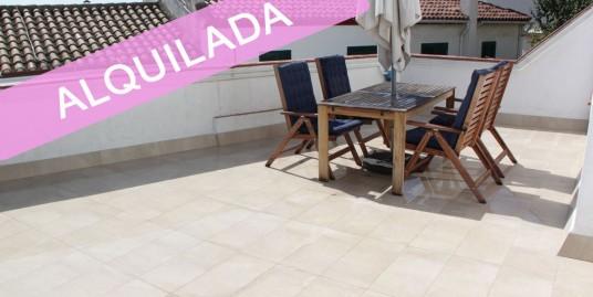 Alquiler de fantástica casa en Pedralbes – Barcelona