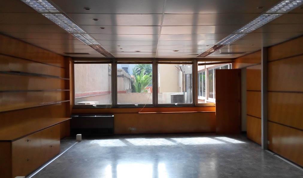 Oficina en alquiler en San Gervasio – Barcelona