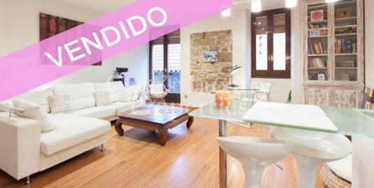 Precioso piso en venta en el Borne – Barcelona