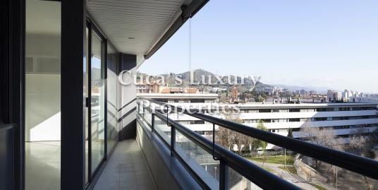 Amplio y espacioso en Barcelona – Vall d' Hebron –