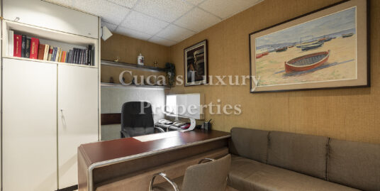 Barcelona, en alquiler, consultorio médico en la Bonanova